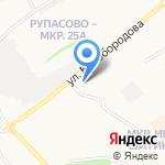 ХЭЛФ на карте Мытищ