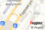 Схема проезда до компании Киоск по продаже фастфудной продукции в Донецке