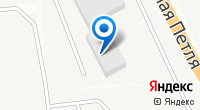 Компания СпецДеталь на карте