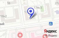 Схема проезда до компании АПТЕКА ВЕТА в Москве
