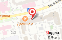 Схема проезда до компании Др« Медиа Групп» в Москве