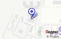 Схема проезда до компании СТРОИТЕЛЬНАЯ ФИРМА НОРМАЛЬ в Мытищах