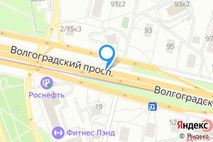 Снять комнату в Москве м. Кузьминки, Волгоградский проспект (дублёр)