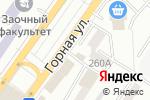 Схема проезда до компании ТеплоХолод в Донецке