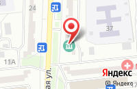 Схема проезда до компании Го Строй в Москве
