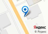 Альфа-Строй на карте