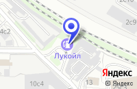 Схема проезда до компании ПРОИЗВОДСТВЕННАЯ ФИРМА АЙ-ЭС-ЭС в Москве