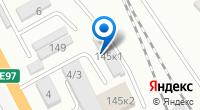 Компания АвтоюристСК на карте