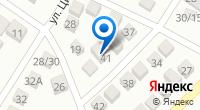 Компания Ремонт автостекол на карте