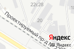Схема проезда до компании Directmail в Москве