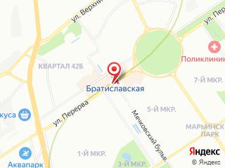 Ремонт холодильника у метро Братиславская