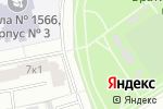 Схема проезда до компании КЕТЧУП & ГОРЧИЦА в Москве
