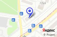 Схема проезда до компании АПТЕКА АКРОНИКС в Москве