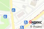 Схема проезда до компании Норман в Москве