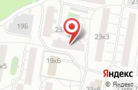 Схема проезда до компании Издательский Дом «Методист» в Москве