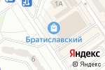 Схема проезда до компании Макси в Москве