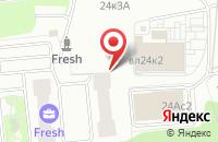 Схема проезда до компании Издательский Дом «Медицинский Вестник» в Москве