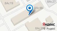 Компания Тантел-Сервис на карте