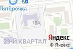 Схема проезда до компании Колледж связи №54 в Москве