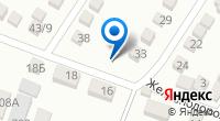 Компания SAVVAS service на карте