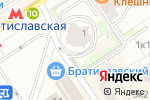 Схема проезда до компании Цифровое фото в Москве