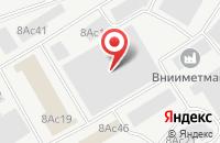 Схема проезда до компании Издательство «Спутник +» в Москве