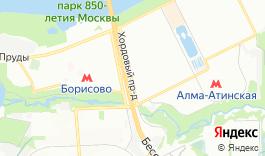 Дентал Клиник Плюс в Братеево