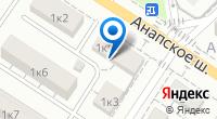 Компания Юг-Эксперт на карте