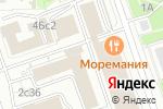Схема проезда до компании Beurer-de в Москве