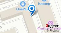 Компания Компан+ на карте