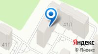 Компания Городской сервис на карте
