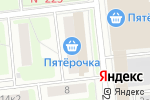Схема проезда до компании Animals-VET в Москве
