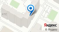 Компания KidКАДР на карте