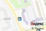 Схема проезда до компании Колледж №28 в Москве