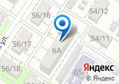 Отделение дознания отдела полиции по Приморскому району на карте
