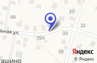Схема проезда до компании СЕРВИСНАЯ СТАНЦИЯ МОССТРОЙТЕХКОМПЛЕКТ в Мытищах