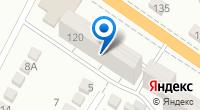 Компания Б.Т.Р. на карте