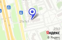 Схема проезда до компании МАГАЗИН МЕБЕЛИ РОССИЙСКИЙ БЫТ в Москве