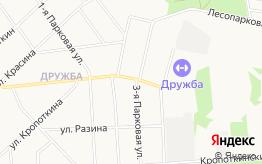 Московская область, Мытищи, 3-я Парковая улица, 20