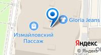 Компания Sela на карте