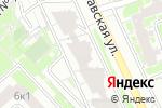 Схема проезда до компании ПФ-АгроГрупп в Москве