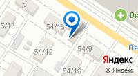 Компания Булочная №3 на карте