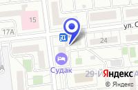 Схема проезда до компании САЛОН КРАСОТЫ АГНЮША в Москве