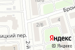 Схема проезда до компании Хостел в Москве