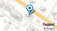 Компания Детская музыкальная школа №1 им. А.С. Данини на карте