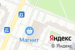 Схема проезда до компании Имплант Профи в Москве