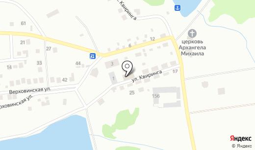 Нива-16. Схема проезда в Донецке