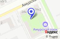 Схема проезда до компании АВТОСЕРВИСНОЕ ПРЕДПРИЯТИЕ ГОЛДЕН АВТО IV в Москве