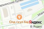 Схема проезда до компании БК-01 в Москве