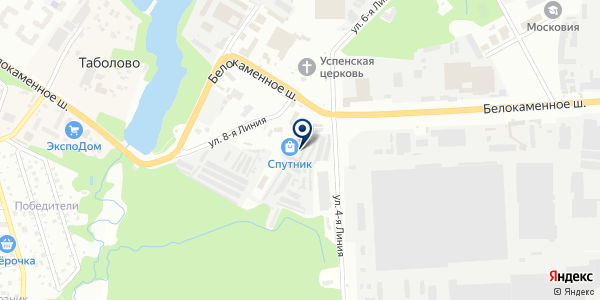 РусАвтоМаг на карте Видном